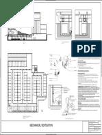 Mechanical Ventilation Layout1