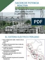 compensadores Energia electrica