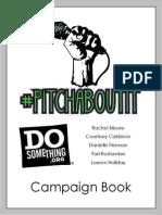DoSomething.org Plans Book