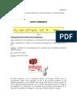 Aplicación del ácido carbónico en la cotidianidad