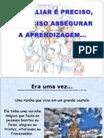 A RAINHA E O ESPELHO.ppt