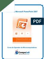 Manual de Power Point 2007