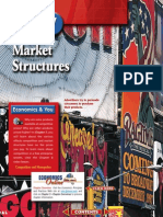 Market Structure Notes