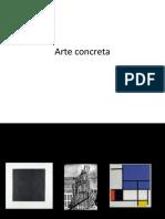 Arte Concreta PDF
