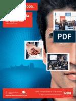 CEBIT Brochure