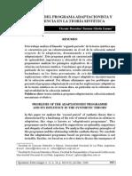 CRITICAS AL PROGRAMA ADAPTACIONISTA  dressino_lamas.pdf