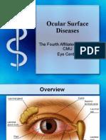 Chp6 Ocular Surface Diseases