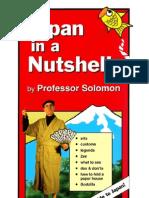 Japan in a Nutshell