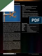 Rototiller Brochure