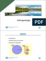 hidrogelogia