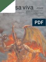 La introducción de Satanas en el Vaticano