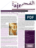 Al Fajr Issue 4 Vol 4