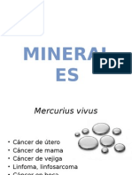 Oncología