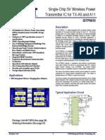 IDT_IDTP9035_DST_20121211