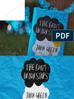 The Fault in Our Star Presentation