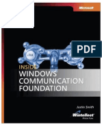 Inside Microsoft Windows Communication Foundation
