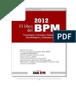 Libro BPM 2012
