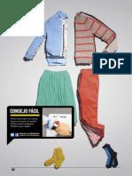 Catálogo General Zanussi 2015-16 Lavadoras, Secadoras y Lavavajillas