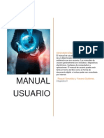 MANUAL USUARIO Ferreteria Imperio