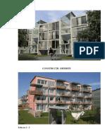 M.1 SC. Constructii Folii
