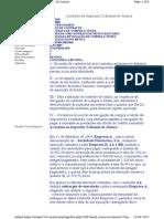 STJ 09-11-2007 União de Contratos
