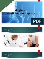 Cardiologia e Medicina Do Esporte