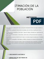 EQUIPO 1 ESTIMACIÓN DE LA POBLACIÓN-ABASTECIMIENTO DE AGUA.pptx