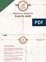 Manual Basico FHopi Morad