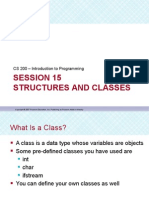 15+-+Lecture+-+Structures+and+Classes
