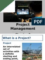 Project Management Kr