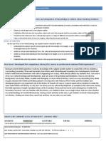 santamaria, alexandra - professional competency self evaluation sheets 2015