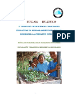 Pirdais Manual Biohuerto Cachicoto 12-07-2012