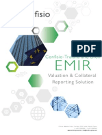 EMIR Collateral & Valuation