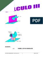 Calculo III Uncp