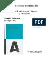 Doc Cogniciones Distribuidas