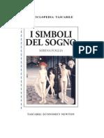 I Simboli Del Sogno - Serena Foglia