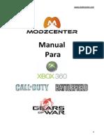 Manual Rapidfire Xbox 360