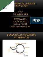 Sena Centro de Cervicios Financieros