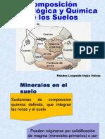 Semana 03 Composicion Mimerologica de Suelos