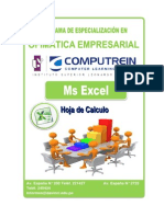 Manual Ms Excel 2010
