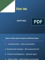 NCP 5- Diet Lab 2