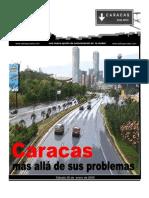 Caracas Es El Reto 6