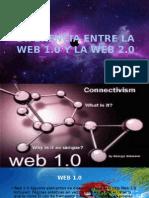 Diferencia Entre La Web 1 y 2