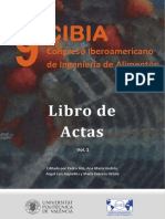 Cibia 9_congreso Iberoamericano de Ingeniería de Alimentos_libro de Actas_1