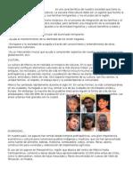 Diversidad Linguistica y Cultural