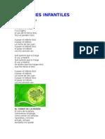 Canciones Leyendas Poemas Fabulas Parabolas Cuentos Trabalenguas Refranes