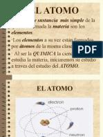 Teoria Atomica Dalton ULTIMA