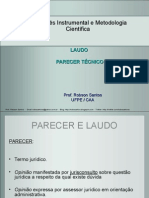 laudoeparecer-091009040247-phpapp01