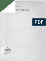 LEVI STRAUSS, C. La Alfarera Celosa