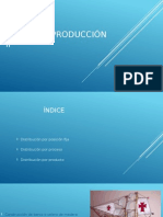 Líneas de Producción II